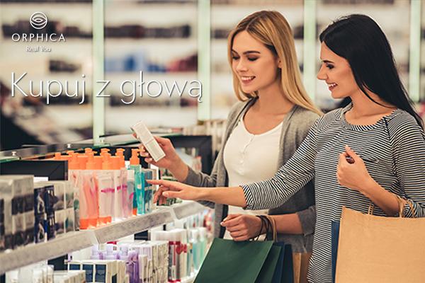 Kupuj z głową  - zaesze sprawdzaj stan opakowania i datę przydatnosci
