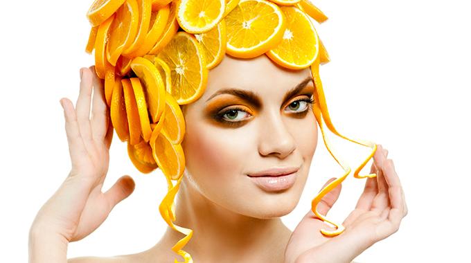 Maseczka na włosy z awokado tuti fruti