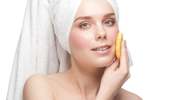 jak dbać o skórę twarzy zimą