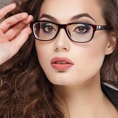 Makijaż Pod Okulary W 4 Krokach Blog Makijażowy Orphica