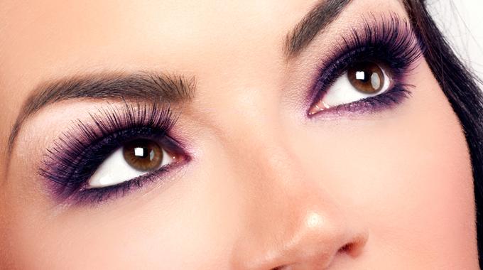 Makijaż Oczu Brązowych Blog Perfekcyjny Makijaż Porady Uroda