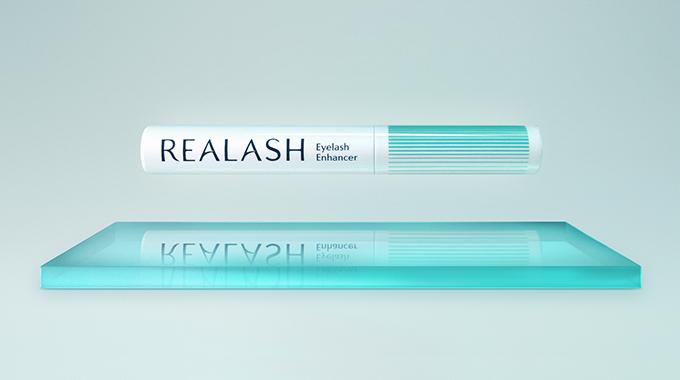 Realash - Eyelash enhancer