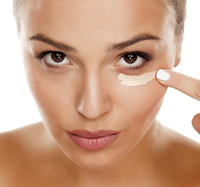 Makijaż Oczu O Opadających Powiekach Blog Perfekcyjny Makijaż