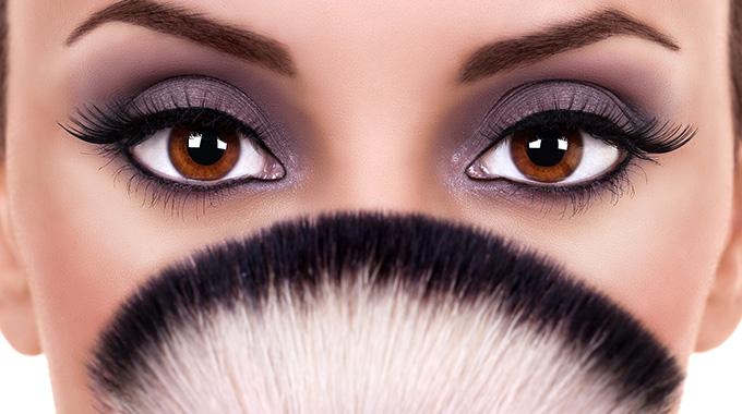 Idealny Makijaż Dla Twojego Koloru Oczu Blog Perfekcyjny Makijaż