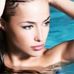 makijaż wodoodporny mini