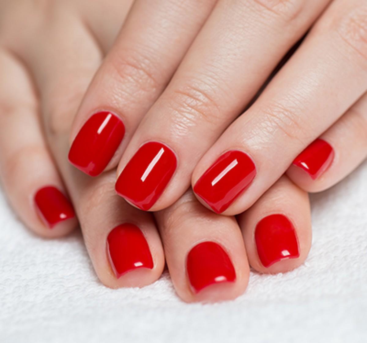 Jak Wybrac Idealny Ksztalt Paznokci Idealny Manicure Blog Orphica