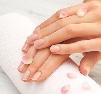 Peeling na dłonie