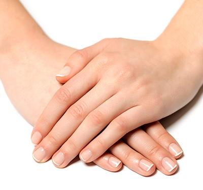 Jak wybielić paznokcie