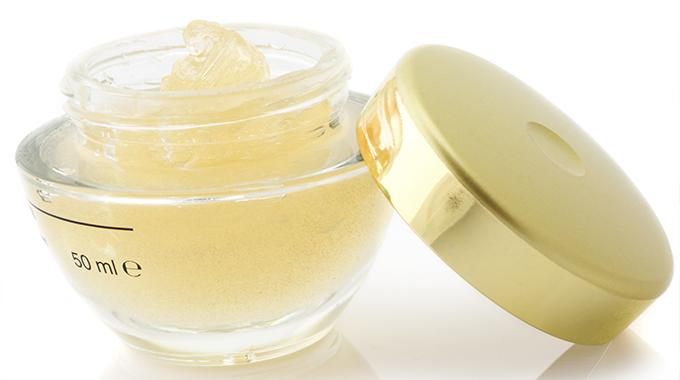 Kosmetyki z kolagenem