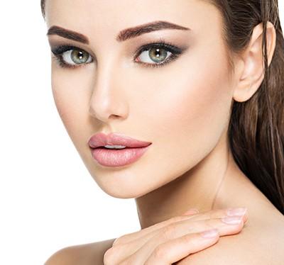 Efekt blur w kosmetykach