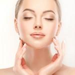 przeciwzmarszczkowy masaż twarzy