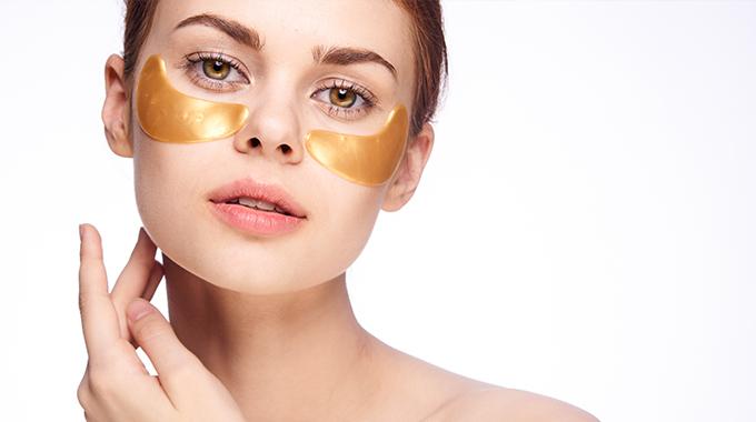 kosmetyki rozświetlające