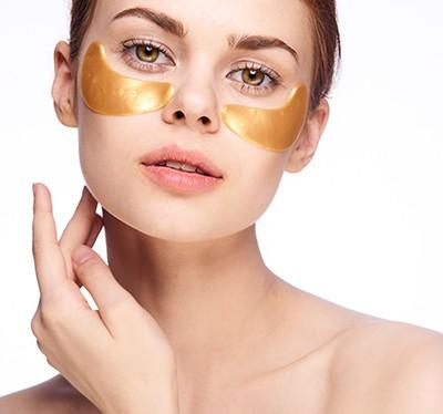 kosmetyki ze złotem