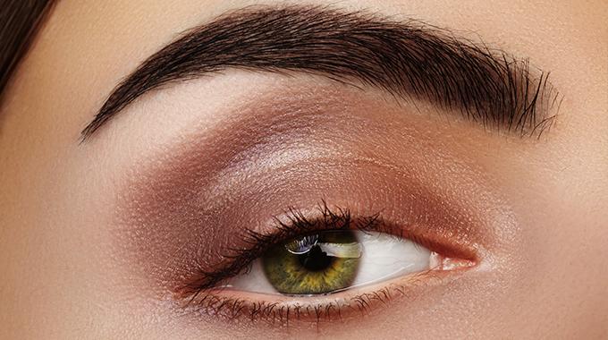 Makijaż Zielonych Oczu Jak Go Zrobić W Dosłownie Kilka Minut