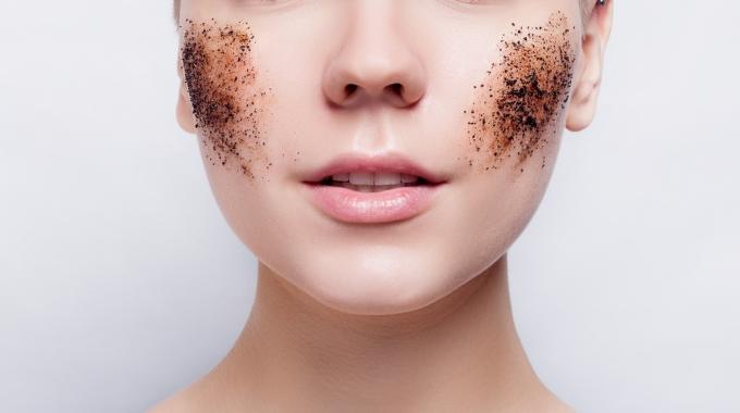 Zabiegi oczyszczające na twarz